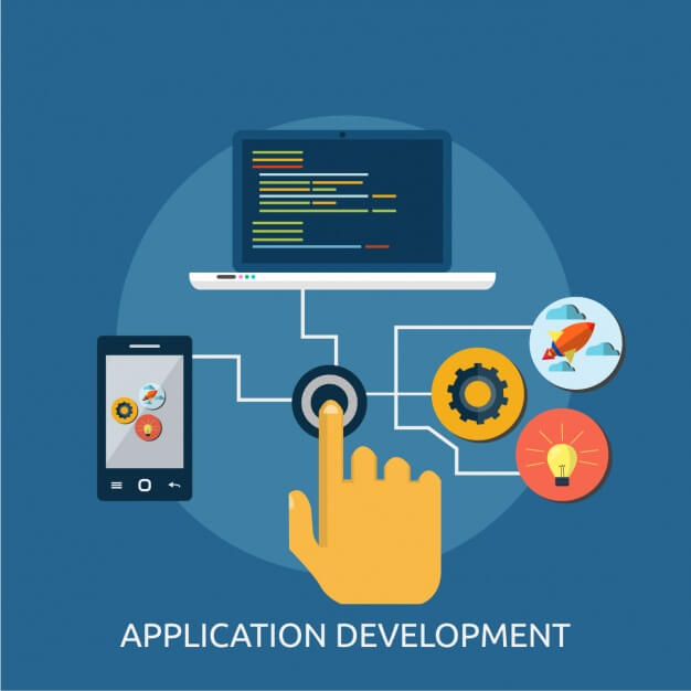 Application Development Services Experts In Manila